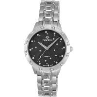 femme EverSwiss Watch 2799-LSB