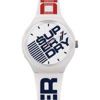 Herren Superdry Watch SYG226W