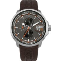 Herren Superdry Watch SYG218T
