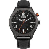 Herren Superdry Watch SYG187BB