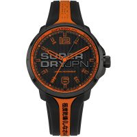 Herren Superdry Watch SYG216BO