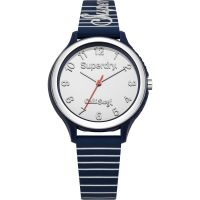 Damen Superdry Watch SYL153U
