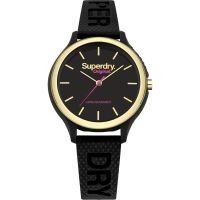 Damen Superdry Watch SYL151BG