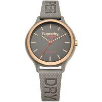 Damen Superdry Watch SYL151ERG