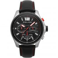 Herren Police DENVER Watch 15403JSTB/02