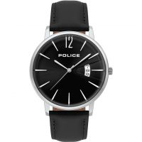 Police VIRTUE Herenhorloge 15307JS/02