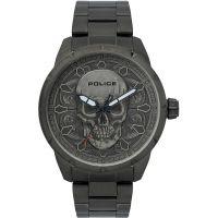 homme Police MYSTIC Watch 15397JSU/57M