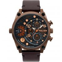 homme Police VIGOR Watch 15381JSBZ/12