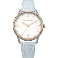 Damen Karen Millen Watch KM167U
