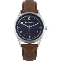 Herren Ben Sherman Watch BS012UBR