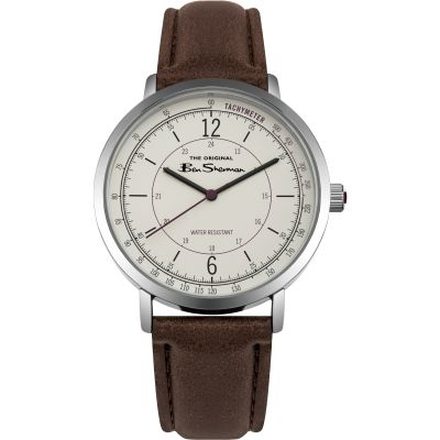 Ben Sherman Herrenuhr BS006WBR