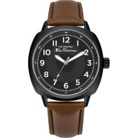 Ben Sherman Herenhorloge BS003BT