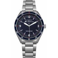 Herren Ben Sherman Watch BS007USM