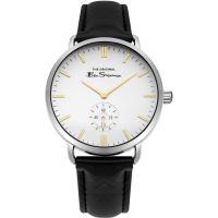 Ben Sherman Herenhorloge BS009WB