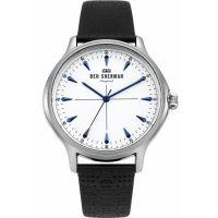 Herren Ben Sherman Watch WB018S