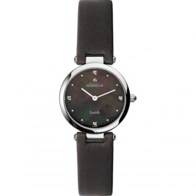 Ladies Michel Herbelin Epsilon Watch 1043/99BR