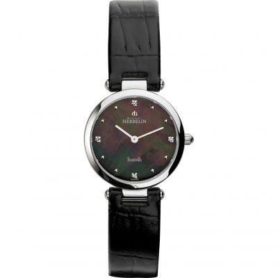 Ladies Michel Herbelin Epsilon Watch 1043/99N