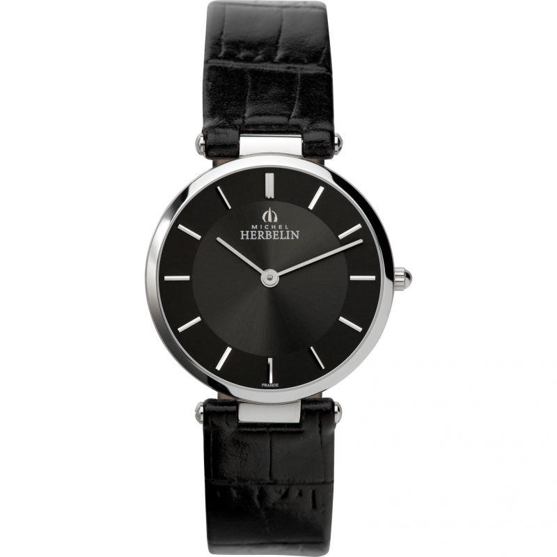 Mens Michel Herbelin Epsilon Watch