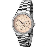 Damen Sekonda Watch 2091