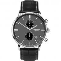 Mens Sekonda Chronograph Watch 1509
