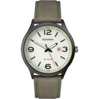 Mens Sekonda Watch 1507
