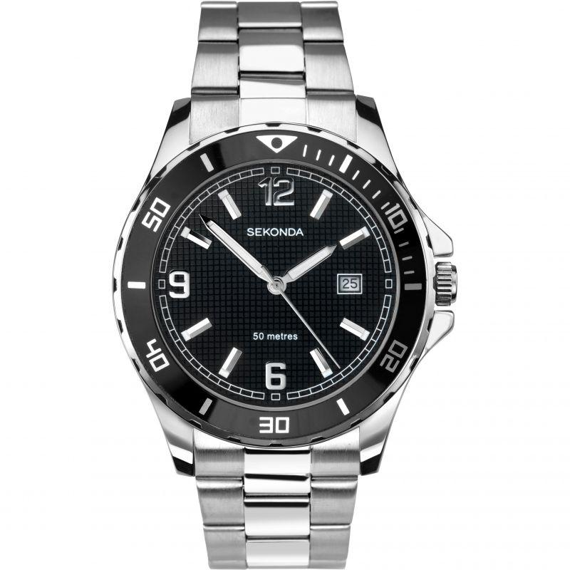 Mens Sekonda Watch 1513 by Watchshop
