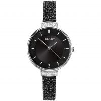 Ladies Seksy Watch