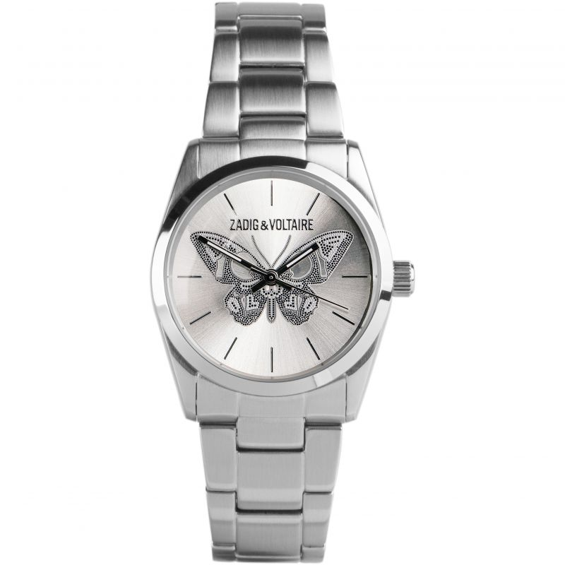 Unisex Zadig & Voltaire Timeless Watch
