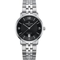 Mens Certina DS Caimano Powermatic 80 Automatic Watch