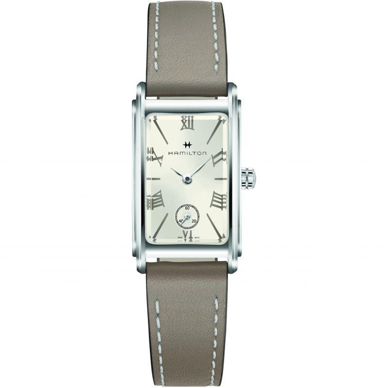 Ladies Hamilton Ardmore Watch