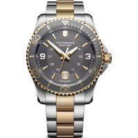 homme Victorinox Swiss Army Maverick Watch 249126
