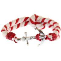 Icon Brand Jewellery Captain Flint Bracelet Watch LE1113-BR-RDW