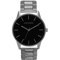 homme UNKNOWN The Classic Watch UN16TC43