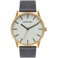 Mens UNKNOWN The Classic Watch UN15TC33
