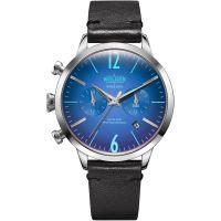 Unisex Welder The Moody 38mm Dual Time Watch K55/WWRC101