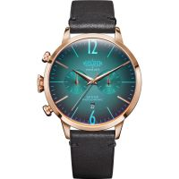 Unisex Welder The Moody 42mm Dual Time Watch K55/WWRC208