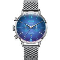 Unisex Welder The Moody 42mm Dual Time Watch K55/WWRC800