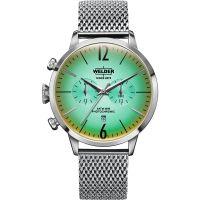 Unisex Welder The Moody 42mm Dual Time Watch K55/WWRC802