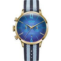 Unisex Welder The Moody 42mm Dual Time Watch K55/WWRC901