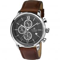 Mens Accurist Chronograph Watch 7154
