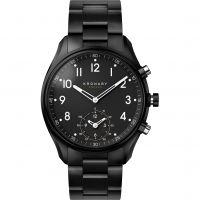 unisexe Kronaby Apex 43 Bluetooth Hybrid Watch A1000-0731