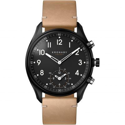 Unisex Kronaby APEX Alarm Watch A1000-0730