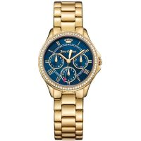 Damen Juicy Couture Gwen Watch 1901437