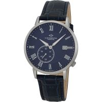 homme Continental Watch 16203-GD158810