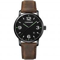 Herren Wenger Urban Metropolitan Uhr