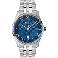 Hugo Boss Master Herenhorloge 1513602