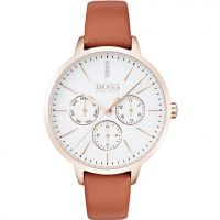 Hugo Boss Symphony Dameshorloge 1502420