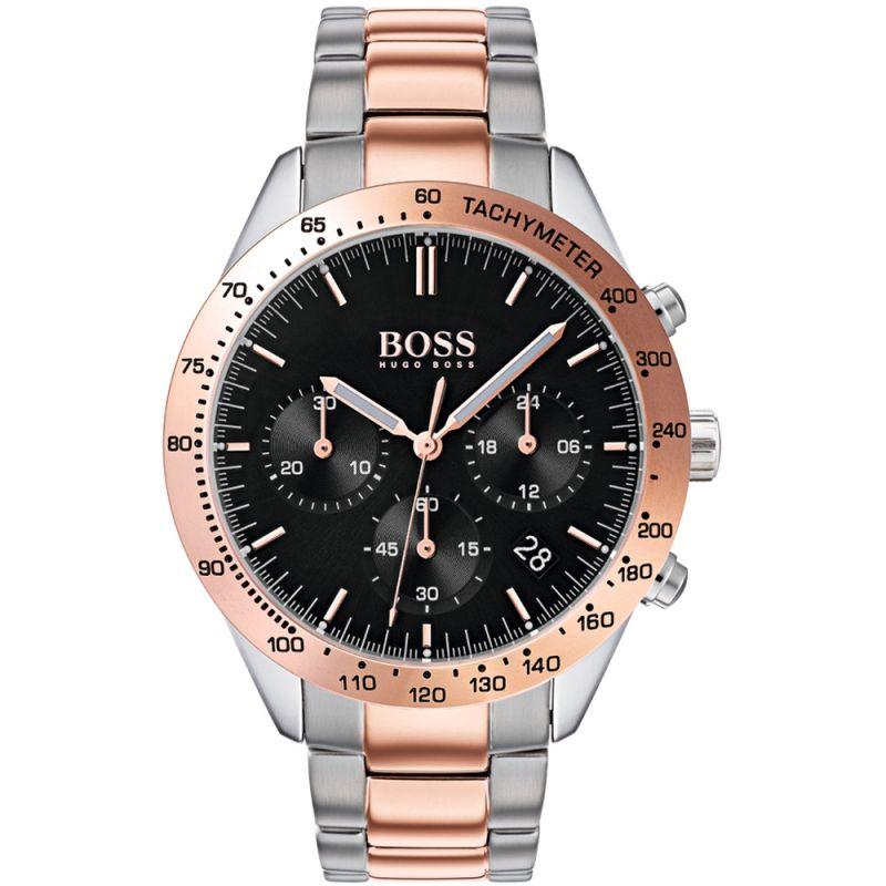 Hugo Boss Talent Watch