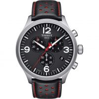 Herren Tissot Chrono XL Chronograph Watch T1166171605702