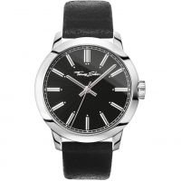 Herren Thomas Sabo Watch WA0312-203-203-46MM
